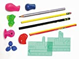 Pencil & Grip Sampler 2