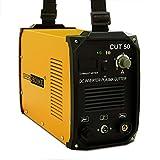 VIVOHOME Portable DC Inverter Plasma Cutter Cutting Machine Dual Voltage 110V/220V...