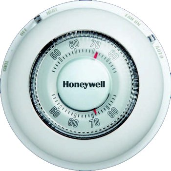 Ace Programmable Thermostat - 9