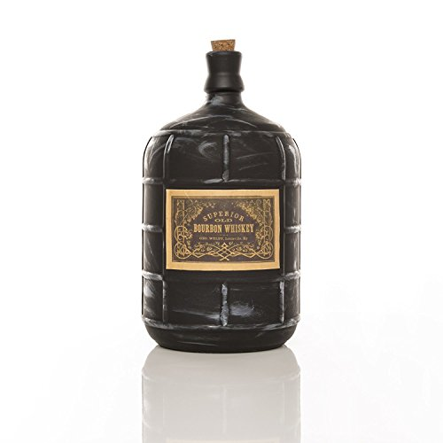 SMB Group Admiral Whiskey Jar - Decanter Admirals