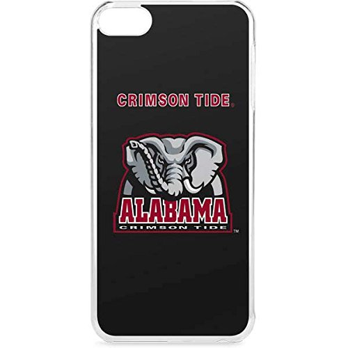 Skinit LeNu MP3 Player Case for iPod Touch 6th Gen - Officially Licensed College University of Alabama Design (Alabama Ipod Touch Case)