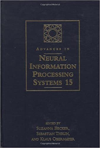 Advances in Neural Information Processing Systems 15: Proceedings of the 2002 Conference (MIT Press)