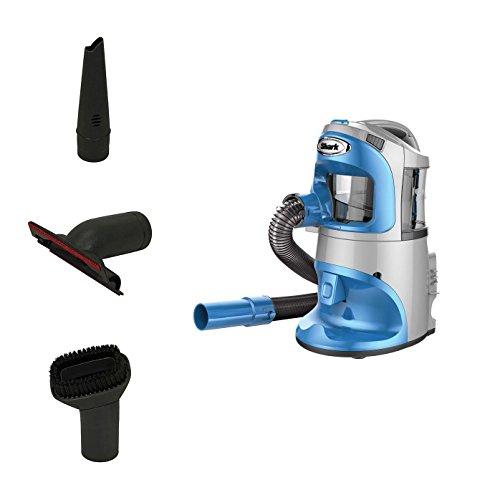 Motorized Powerhead Attachment - Shark Power Pod Lift-Around Anti-Allergy Portable Vacuum + Accessories | NP317W