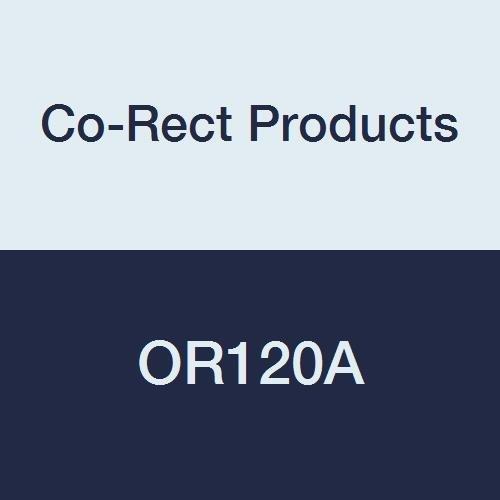 Aluminum Order Slide Rack (Co-Rect Products OR120A Slide Order Rack, Aluminum, 12.25