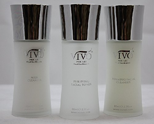 vivo-per-lei-cleanser-set-milk-toner-foaming