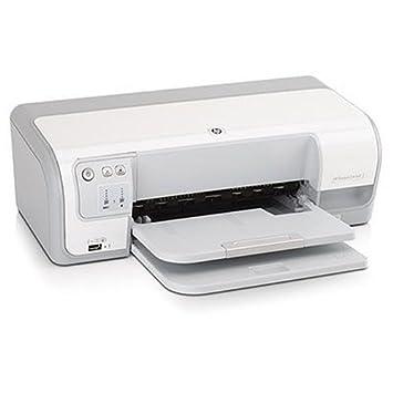 HP Impresora HP Deskjet D4360 - Impresora de tinta: Amazon.es ...