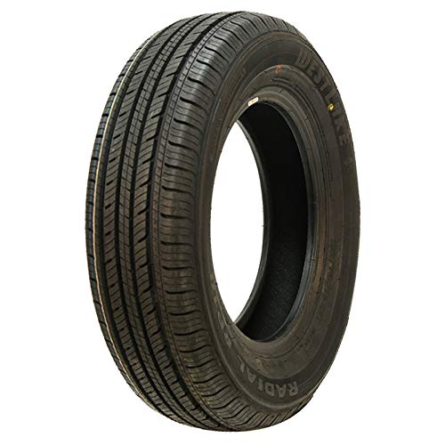 Westlake RP18 All- Season Radial Tire-205/55R16 91V (Best Tires For Civic)