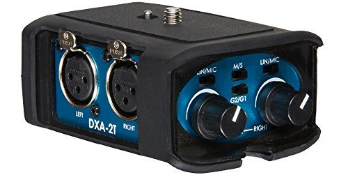 Beachtek DXA-2T Universal Audio Adapter ()