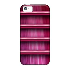 meilz aiaiHigh Quality CaroleSignorile Pink Shelf Shelves Skin Cases Covers Specially Designed For Iphone -ipod touch 4meilz aiai