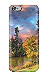 AaiDYTG437TqlUP Snap On Skin For Case Cover For Ipod Touch 4 (color Burst Landscape)