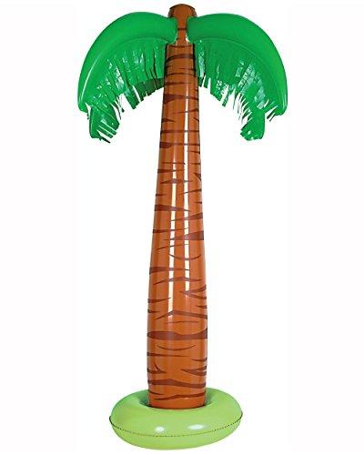 Inflatable Tropical Island Hawaiian Decoration