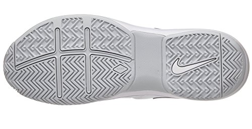 Air Zoom Prestige Tennis Shoes White/Metallic Silver/Pure Platinum pay with visa for sale with credit card sale online free shipping how much RNTPjN9Z