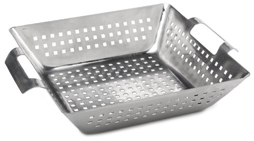 Bull 24108 12 Inch Stainless Square product image