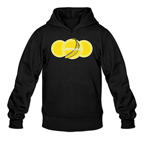 Tommery Men's Doctor P Gorillaz Circus Long Sleeve Sweatshirts Hoodie