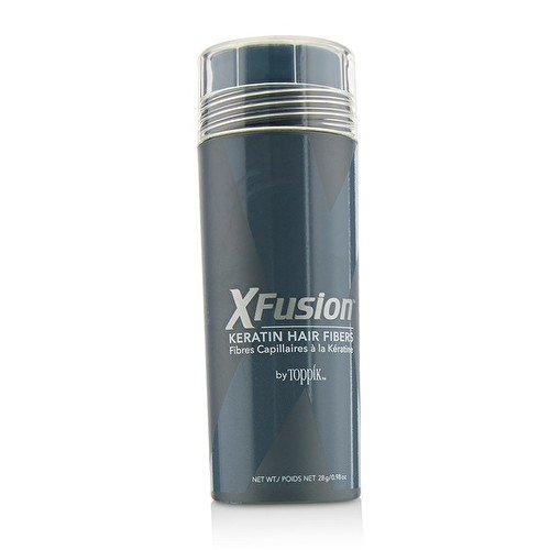 XFusion Keratin Hair Fibers, Medium Blonde, 28g by XFusion