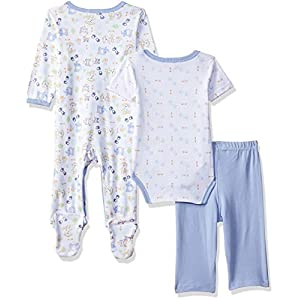 Mother's Choice Baby Boys' Clothing Set