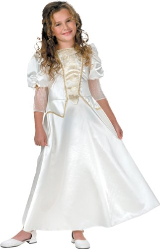 Pirates of the Caribbean Elizabeth Child Costume - Large for $<!--$17.32-->