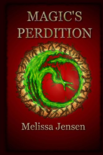 Magic's Perdition by [Jensen, Melissa]