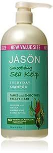Jason Sea Kelp Shampoo, 32 Fluid Ounce