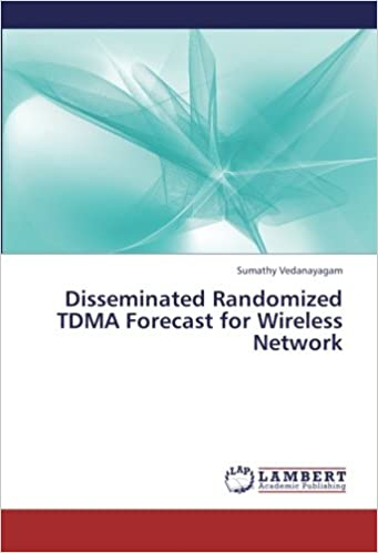 Disseminated Randomized TDMA Forecast for Wireless Network
