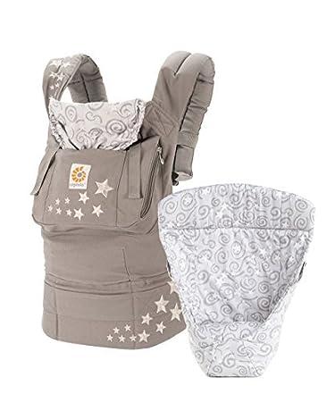 c02115dd4d1 Amazon.com   Ergobaby baby carrier collection original -bundle of joy- (3.2  - 20 kg)
