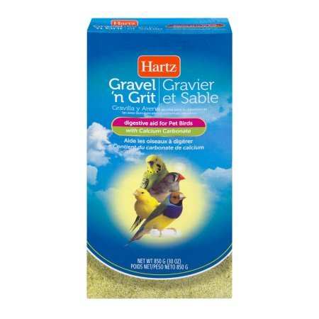 PACK-OF-12-Hartz-Gravel-n-Grit-Digestive-Aid-for-Pet-Birds-30-Oz