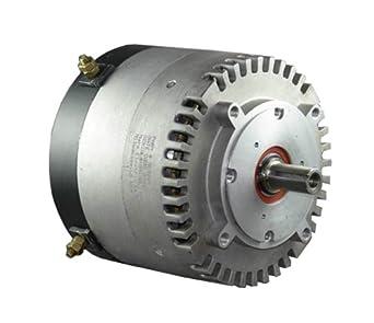 1bb99690f95 Motenergy ME-0709 Brush-Type Permanent Magnet DC Motor  Permanent ...
