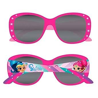 Artesania Cerda Shimmer and Shine, Gafas de sol para Niñas ...