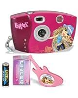Bratz PI 35MM Camera w/ Film & Gift (new gift)