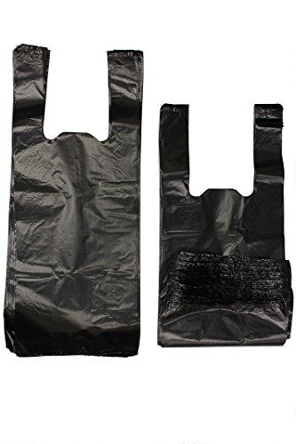 Originalpetbags Black Easy tie Handle Strong