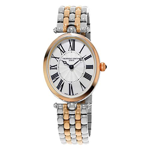 Frederique Constant Geneve Art Deco FC-200MPW2V2B Wristwatch for women