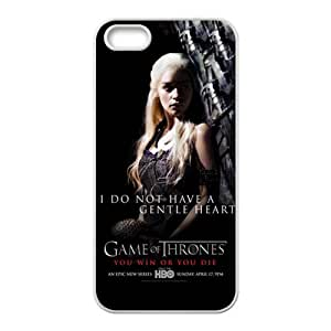 YYYT Game?of Thrones Wikia Phone Case for Iphone 5s