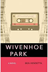 Wivenhoe Park Paperback