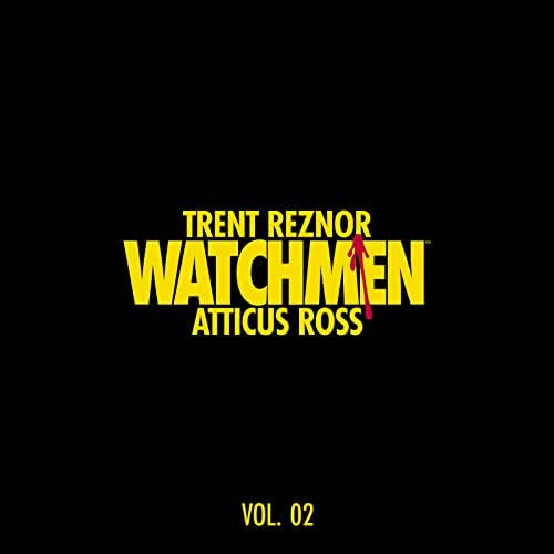 Watchmen: Volume 2 (Music from the HBO Series)