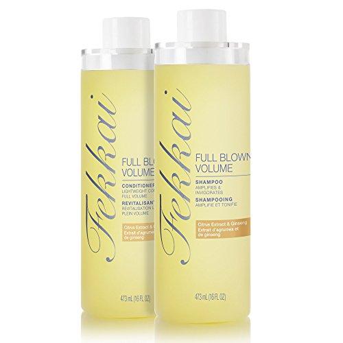 Fekkai Full Blown Volume Shampoo & Conditioner, 16 oz