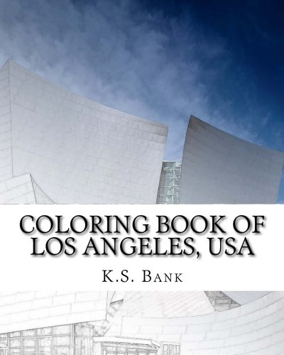 coloring-book-of-los-angeles-usa