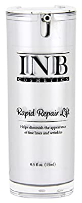 Instant Eye Tightening Wrinkle Remover and Puffy Eye Treatment – Quickly Tightens Wrinkles, Fine Lines and Diminishes Puffy Eyes