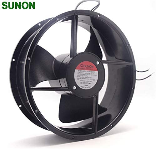 Sunon A2259-MBL TC.GN 25489 250mm 220V metal frame cooling fan