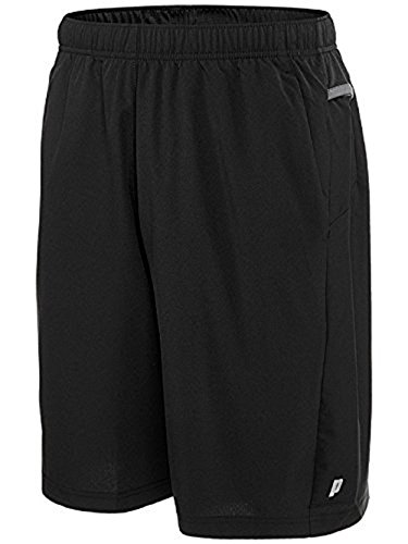 Prince Men's Stretch Woven 9