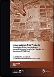 La Cetariae De Ivlia TRADUCTA: Resultado de las excavaciones ...
