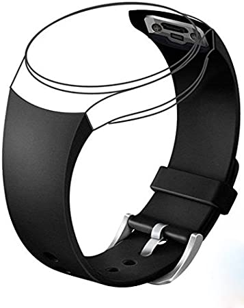 Reino Unido Vendedor. Nuevo reemplazo Banda para Samsung Galaxy Gear S2SM-R720Reloj Inteligente (no fit Gear S2Classic SM-R732y Gear S23G sm-r730Versión)