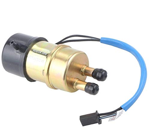 (XuBa New Electric Fuel Pump for Roadstar Road Star 1600 XV1600 XV 16 1999-2003 Show)