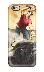 Hot Fashion Design Case Cover For Iphone 6 Plus Protective Case (chili Con Carnage)