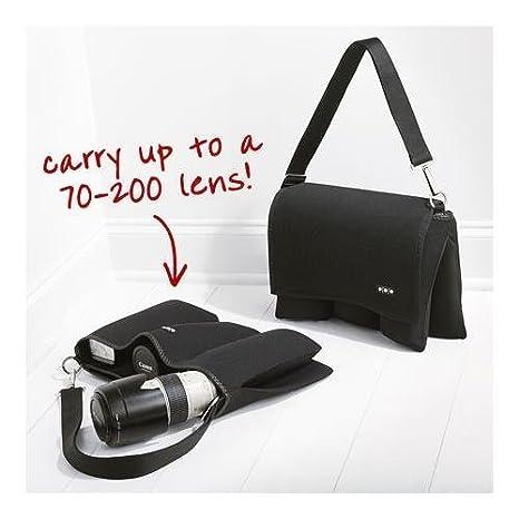 Amazon.com: shootsac lente bolsa: Electronics