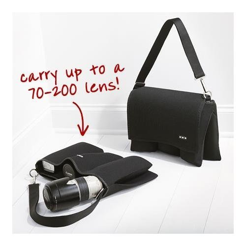 Shootsac Lens Bag by Shootsac
