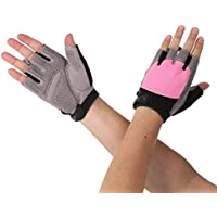 Riiya Sport Gloves Unisex Fitness Exercise Workout Weight...