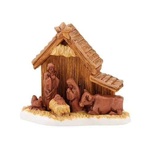 Department 56 New England Village Nativity Accessory Figurine, 1.57 inch
