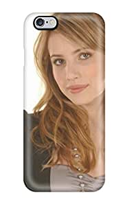 Premium Emma Roberts?wallpaper Heavy-duty Protection Case For Iphone 6 Plus