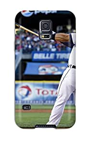 Andrew Cardin's Shop detroit tigers MLB Sports & Colleges best Samsung Galaxy S5 cases