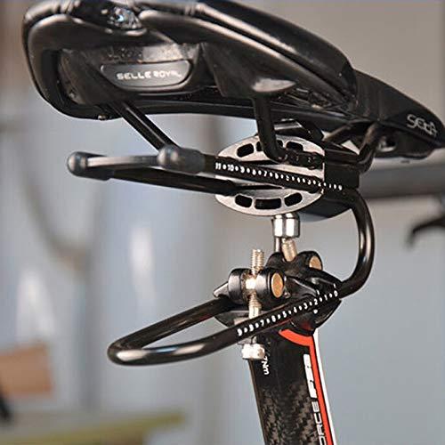 Amortiguador Asiento Sillín de bicicleta - Amortiguador para ...